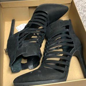 Shoes - Jessica Simpson black boots